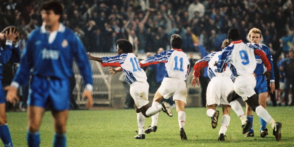 Раз в десятилетие «Реал» унижают во Франции. Зидану главное не наступить на те же грабли