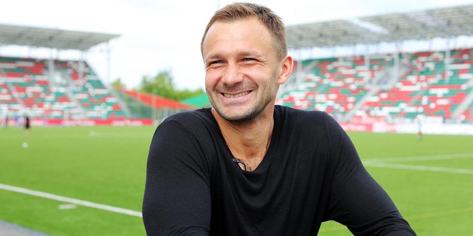 Бывшие игроки сборной России проведут «Уроки футбола» для 1800 детей в Татарстане