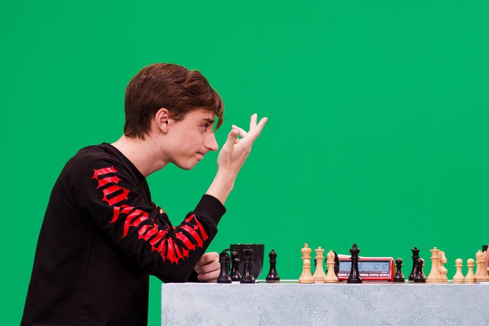 Евгений Томашевский: «Дубов и Накамура – два самых горячих шахматиста последней волны»