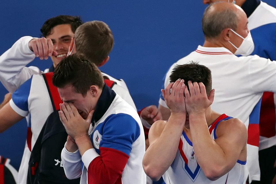 Валерий Алфосов: «Золотые медали Олимпийских игр — пик для любого тренера»