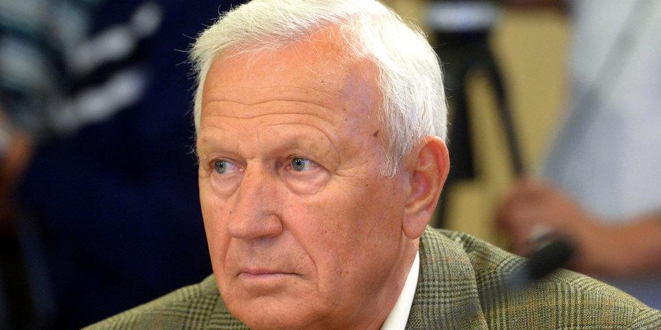 Вячеслав Колосков: «Если Россию отрежут от ЛЧ, то от нас ничего не останется»