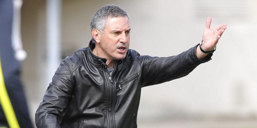 Федор Щербаченко: «Зенит» не был готов к катеначчо от «Рубина» и действовал хаотично»