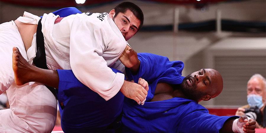 Тамерлан Башаев: «Россия обязательно должна выиграть командный турнир по дзюдо»