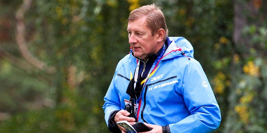 Юрий Каминский: «Считаю не совсем правильным определять состав на январские этапы через «Ижевскую винтовку»