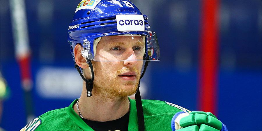 Дмитрий Кугрышев: «Шансы есть всегда, хотя с 0:3 я в своей карьере не сталкивался»
