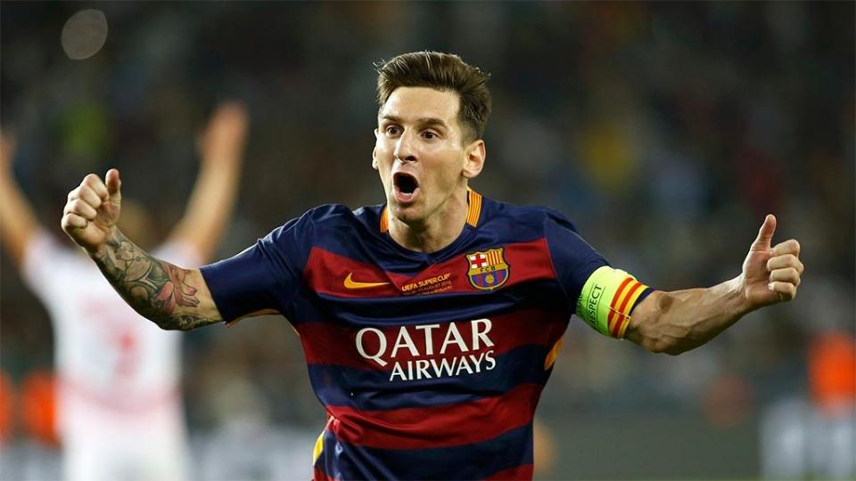 Месси предлагают 100 миллионов за отказ от продления контракта с «Барселоной»