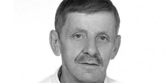 Скончался заслуженный тренер РФ по прыжкам в воду Владимир Пахалин