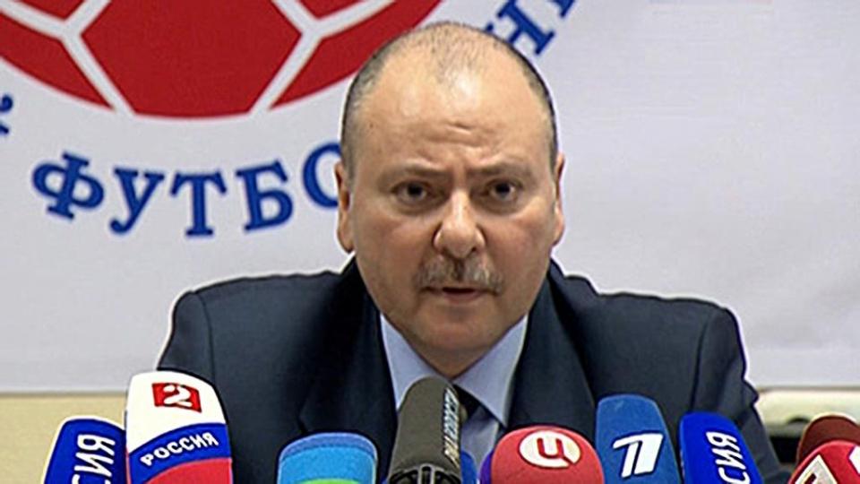 Глава КДК РФС: «В 2018 году российские клубы выплатили более 25 миллионов рублей штрафа»
