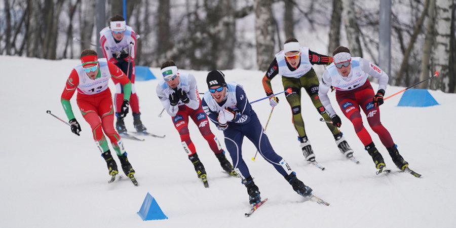 Норвегия сможет провести этапы Кубка мира по лыжным гонкам и биатлону
