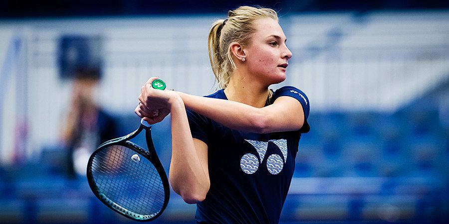 Украинская теннисистка Ястремская временно отстранена из-за допинга