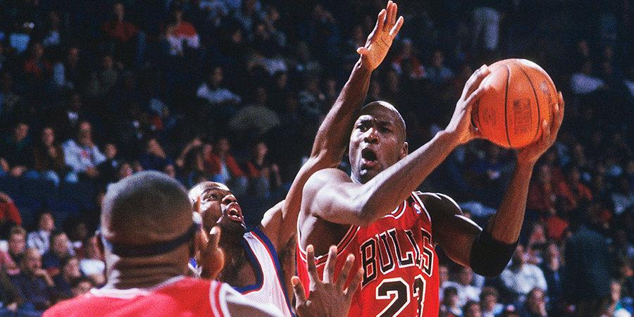 29 лет первому чемпионству «Чикаго» и Джордана. Как это было