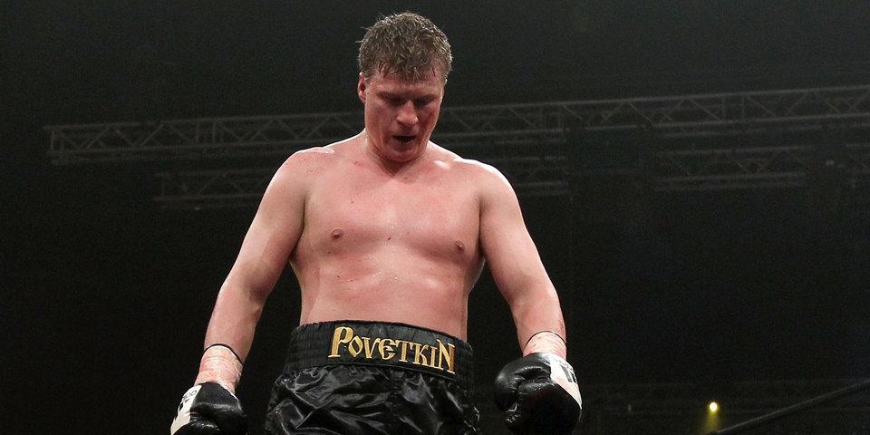 Президент WBC: «Я считаю, что Поветкин может быть конкурентоспособным»