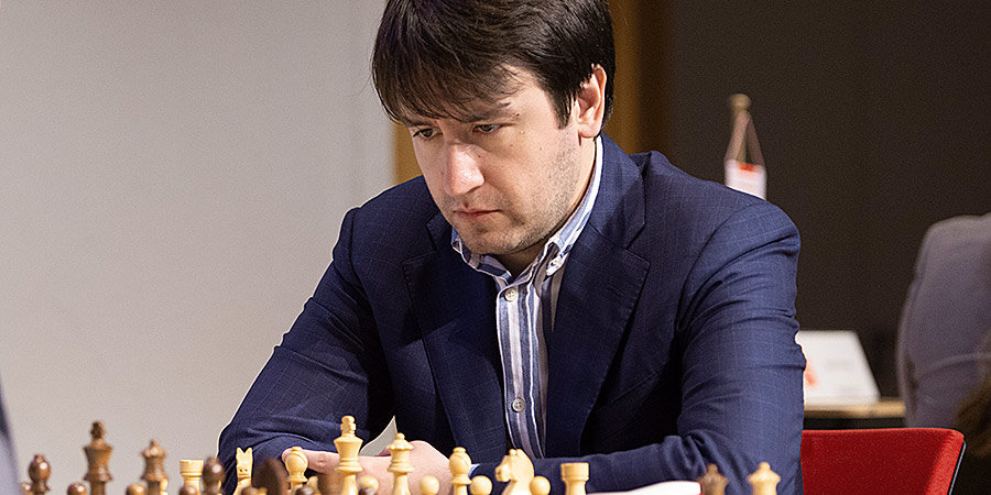 Раджабов стал победителем Кубка мира по шахматам