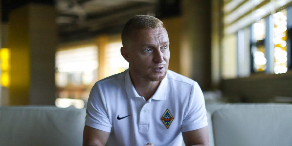 Андрей Карпович: «Аршавин переживал, что не сыграет в финале Кубка. Но президент «Кайрата» запретил выпускать легионеров»