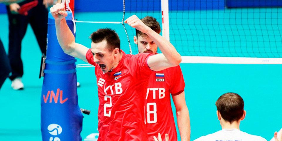 Владимир Алекно: «Мы заявили о себе — представители других команд говорят о мощи сборной России»