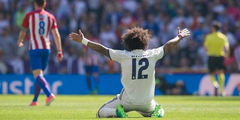 Мадридское дерби – в Лиге чемпионов, «Сельта» – «Манчестер Юнайтед» – в Лиге Европы