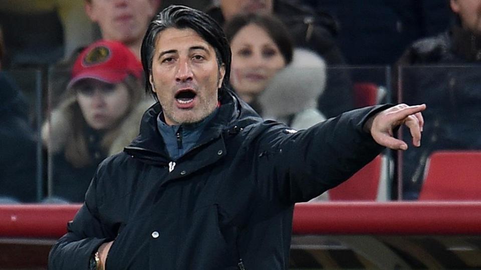 Бывший главный тренер «Спартака» трудоустроился в Швейцарии
