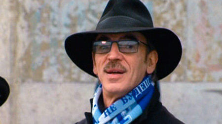 Михаил Боярский: «Не нужно преувеличивать достоинства Дзюбы»
