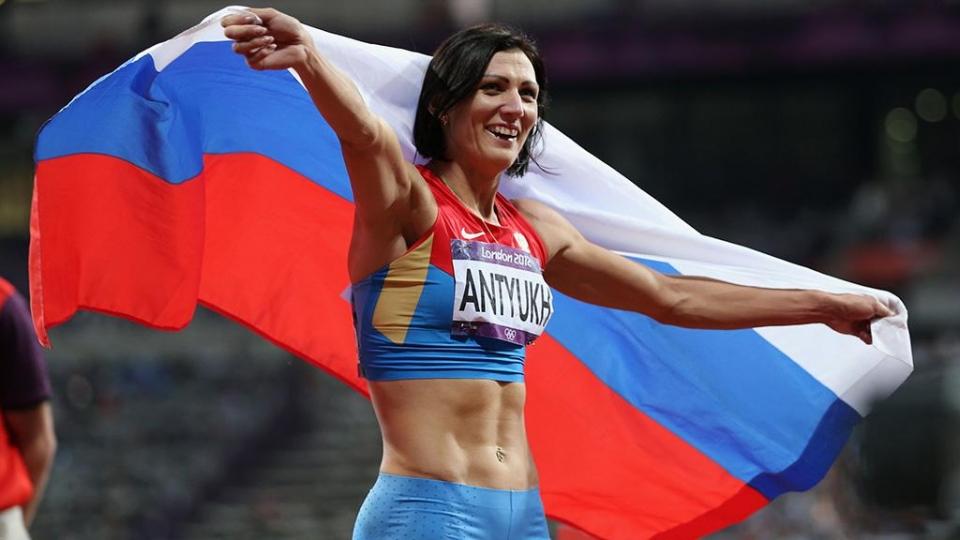 Наталья Антюх: «Шубенков готовился к этим соревнованиям девять лет. И тут он вышел и получил травму. Это самое печальное»