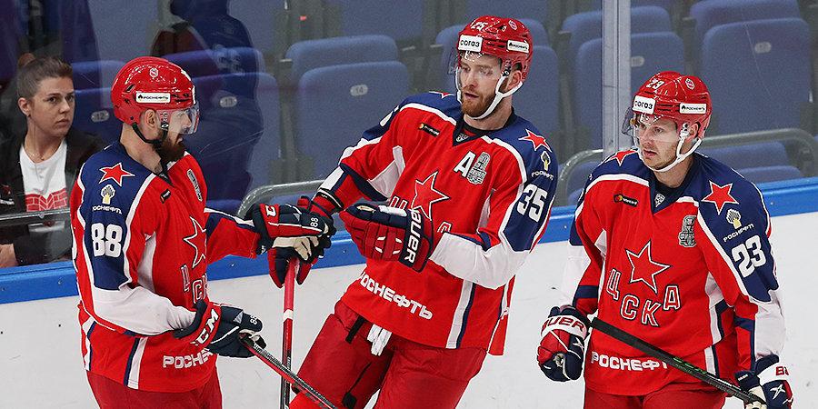 ЦСКА обыграл «Спартак» и стал пятым на Кубке мэра Москвы