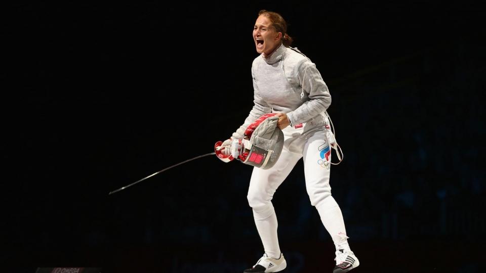 21-летняя Позднякова победила Великую в финале чемпионата мира