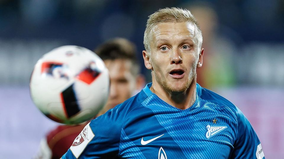 Игорь Смольников: «Лунев готов заменить Акинфеева. Дзюбе не придется вставать в ворота»