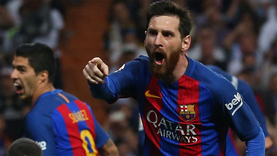 Месси не устроило первое предложение «Барселоны» о продлении контракта