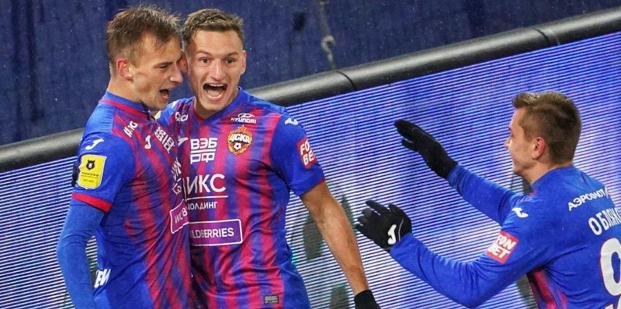 Валерий Масалитин: «В Лиге Европы ЦСКА не хватает индивидуального мастерства, особенно в завершающей стадии»