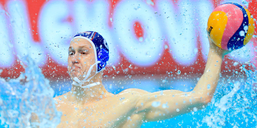 Определились соперники сборной России на ЧЕ-2020 по водному поло