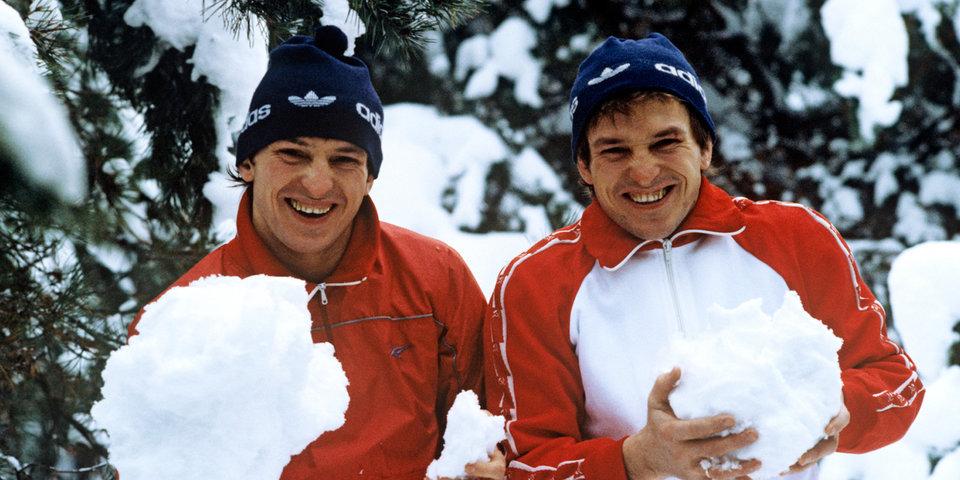 Три олимпийских золота на двоих. История близнецов Белоглазовых в новом выпуске «Гена победы»