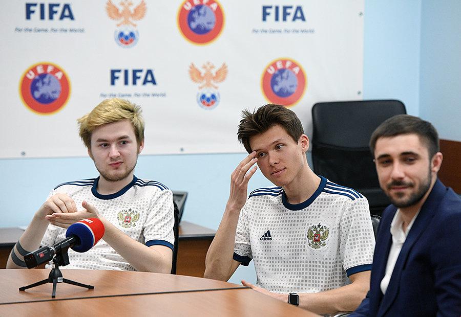 Игрок «Динамо»: «Не знаю, как будет играть без меня «Амкал»