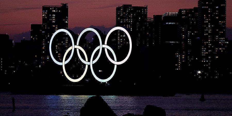 Власти Японии не намерены приглашать иностранных болельщиков на Олимпиаду