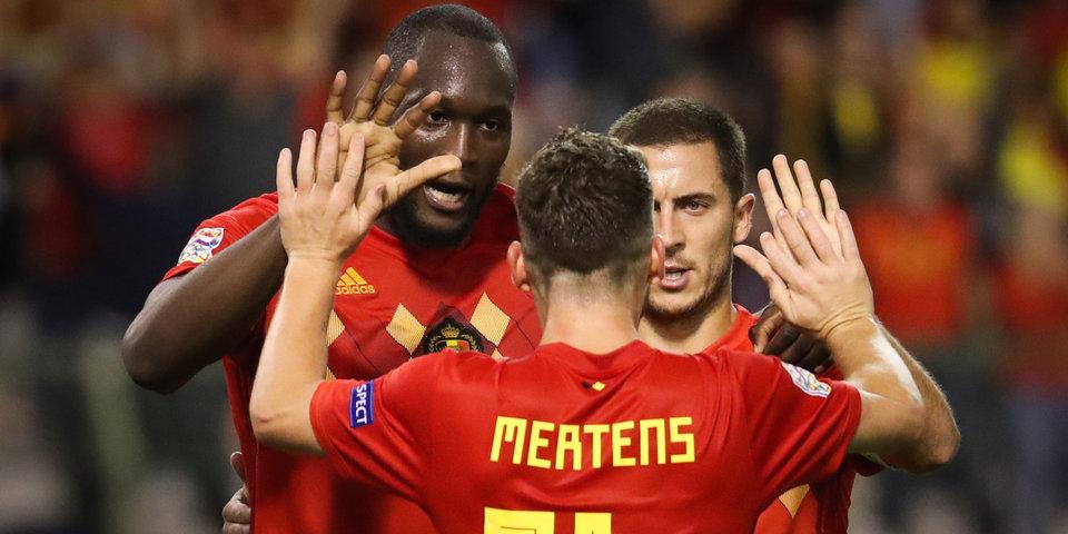 «Футбол по-бельгийски». Репортаж «Матч ТВ» из логова «красных дьяволов», с которыми совсем скоро играть России