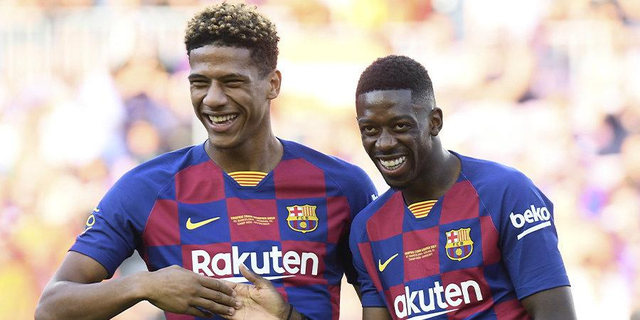 «Оренбург» и «Сочи» открывают 6-й тур РПЛ, «Бавария» дает старт бундеслиге, «Барселона» — чемпионату Испании. Все трансляции 16 августа