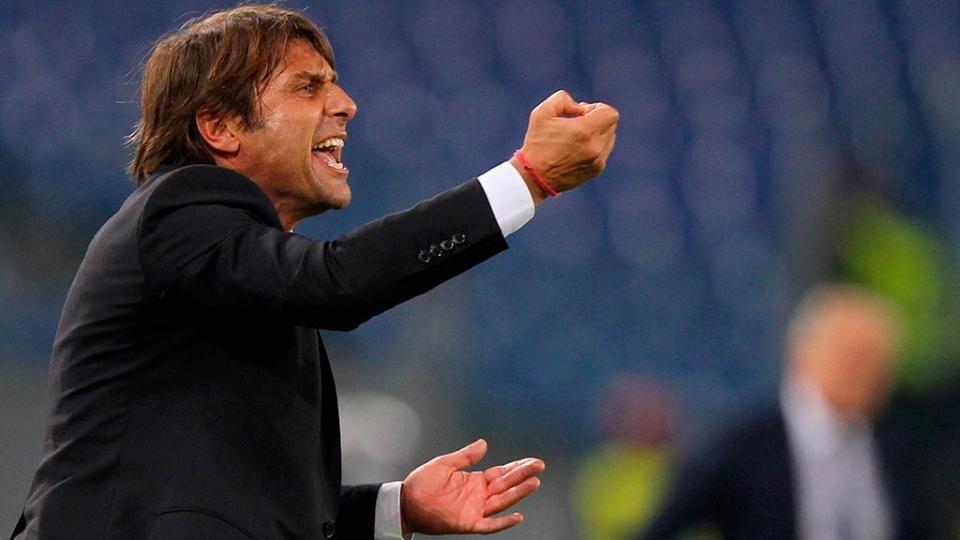 Конте продлит контракт с «Челси» до 2021 года