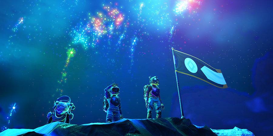 Спасение вселенной, побег из заключения и рутинная работа исследователей. Подборка игр о космосе