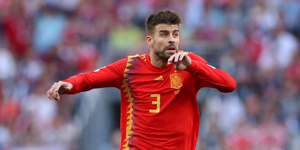 Испания в гостях разгромила Уэльс