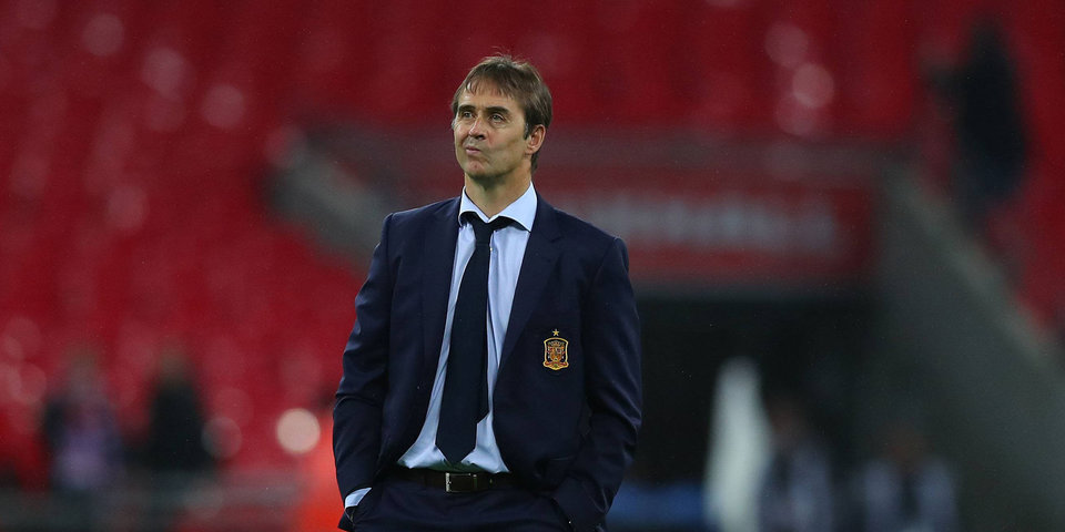 Испанцы уволили тренера за двое суток до старта на ЧМ-2018! А что, так можно было?