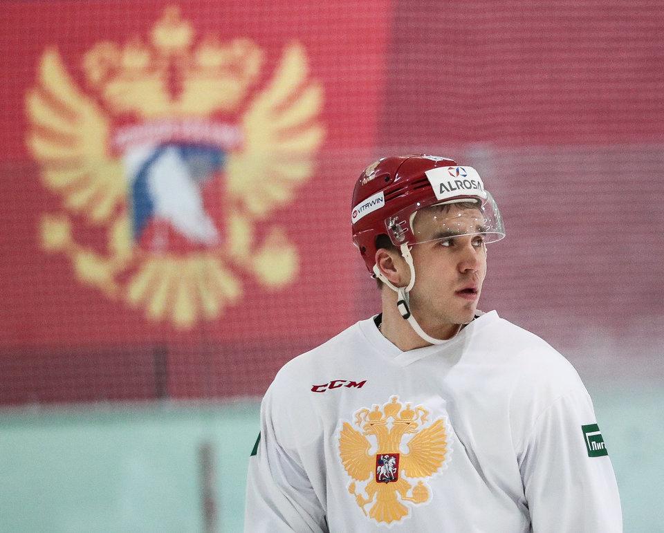 Богдан Киселевич: «Хайлайты КХЛ в США не работают, а через VPN слишком долго грузятся»