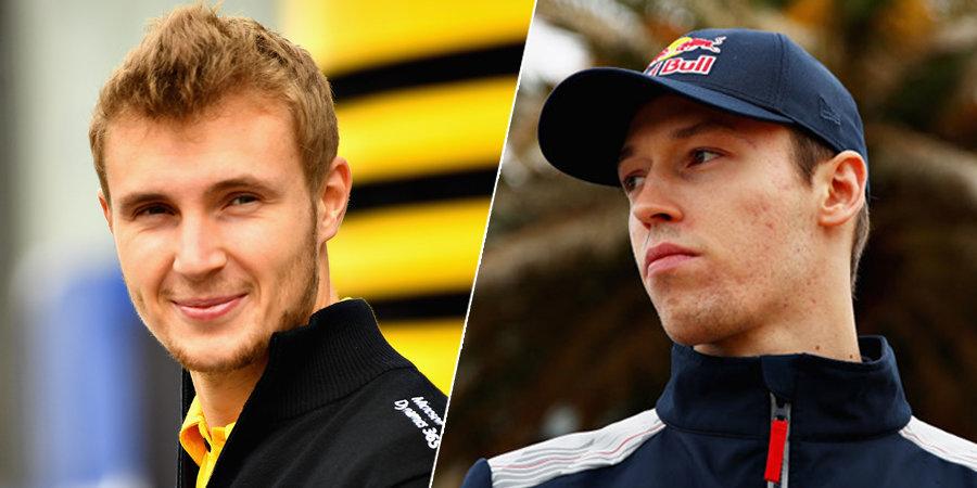Сироткин и Квят узнают решение «Уильямса» в январе