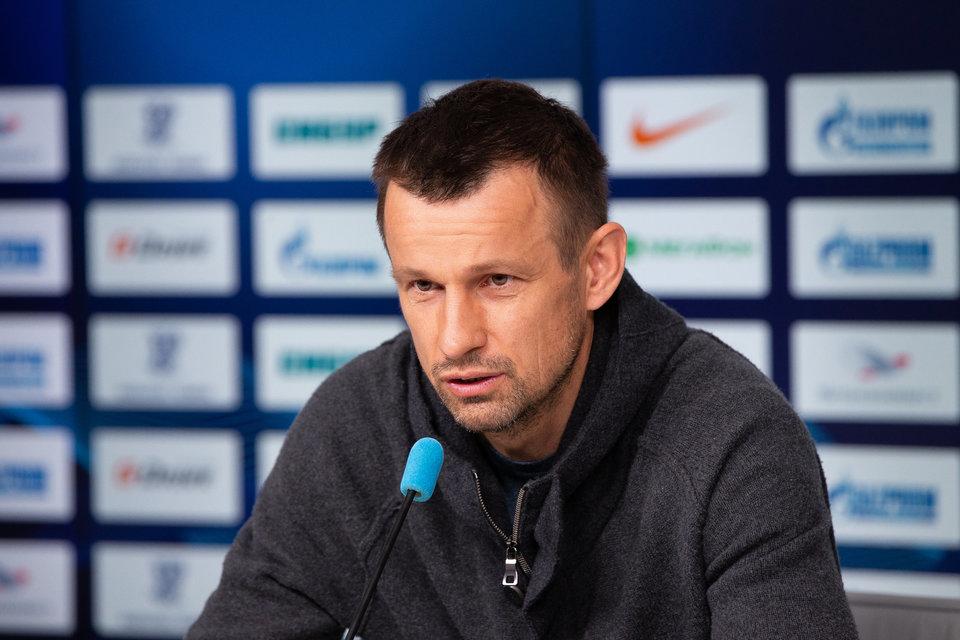 «Не ждали такого количества голов». Семак — о крупной победе над «Ростовом»