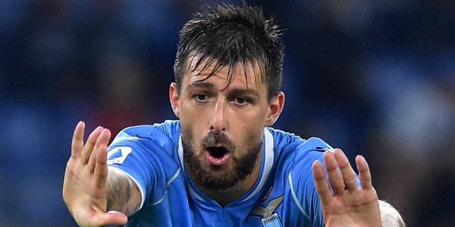 «Лацио» наказан частичным закрытием трибун на матче ЛЕ за расистские кричалки фанатов