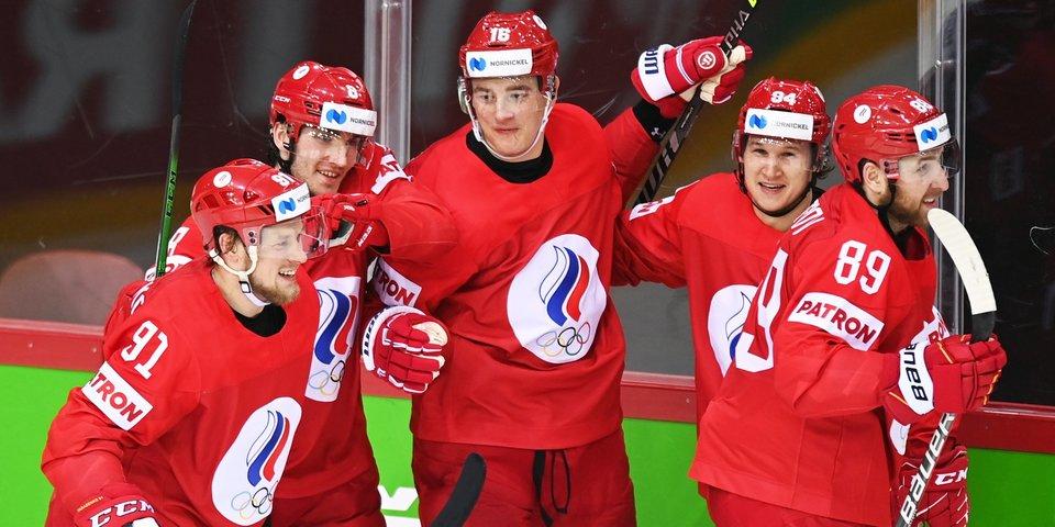 Павел Лысенков: «У сборной России по хоккею может быть еще один главный тренер?»