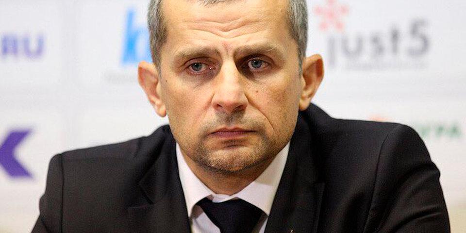 В «Дине» сменился главный тренер