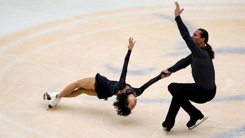 Чемпионка Европы Кавагути рассказала, что работает массажисткой в Санкт-Петербурге