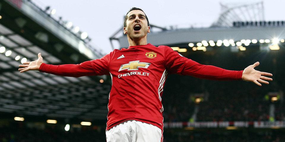 Лидер «Манчестер Юнайтед» признался всимпатиях к«Спартаку»
