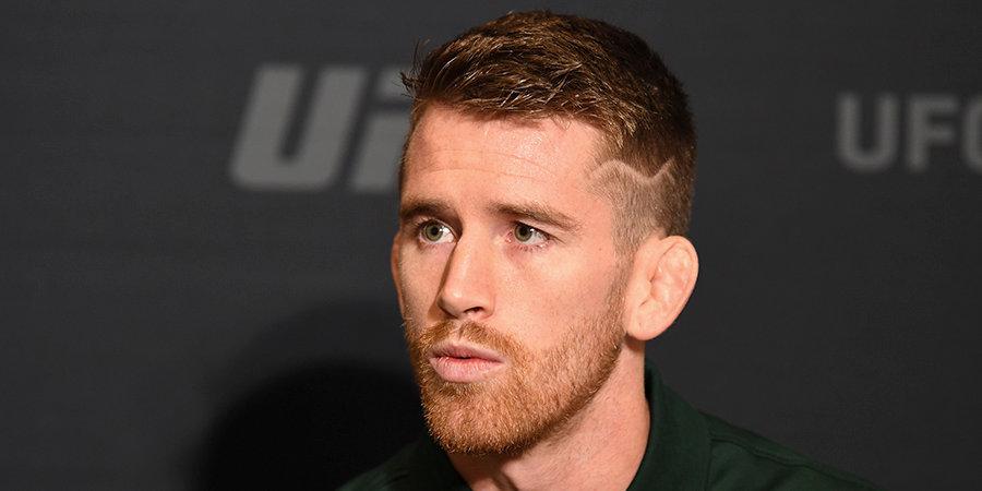 Кори Сэндхаген: «Ян — лучший боец легчайшего дивизиона UFC. Буду ощущать себя полноценным чемпионом, если одержу победу над ним»