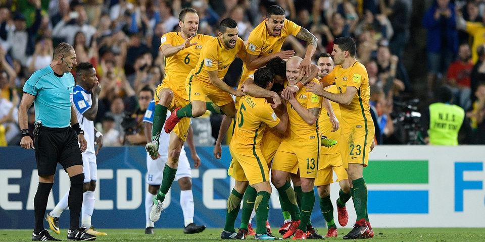 Уго Льорис: «Австралия прогрессирует, мысленно они будут готовы к битве»
