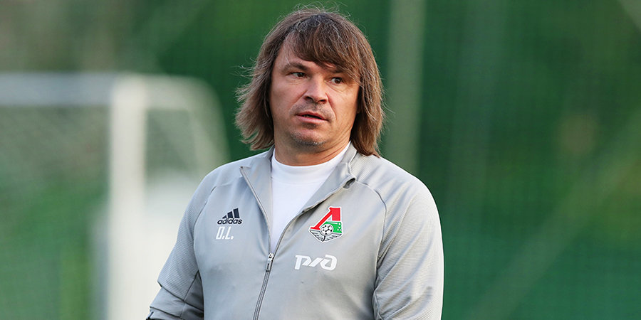 Дмитрий Сенников: «Лоськов всегда был лидером на поле, а сейчас он, наверное, дорос до уровня главного тренера»