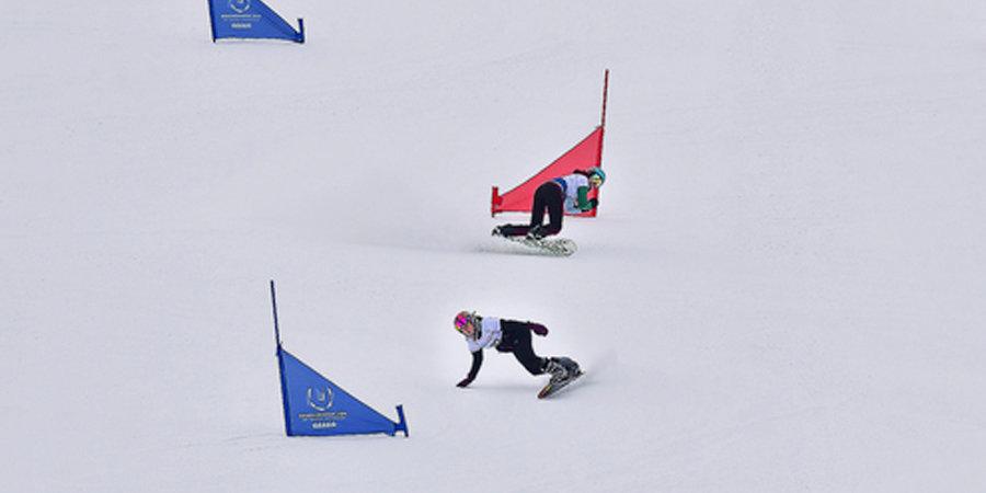 Федерация сноуборда России назвала возможные сроки проведения чемпионата страны